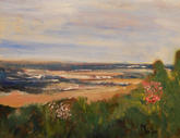 """""""Nauset Beach in the Spring""""   $275"""