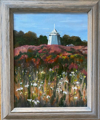 Mill on the Hill  |  $175