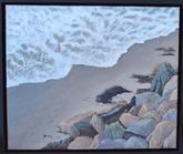 """Beach Lace""  |  $300./$400"