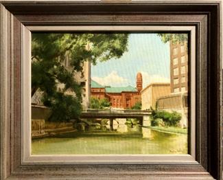 San Antonio Riverwalk | $400