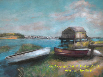 The Boathouse  |  $250