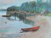 Boat Ashore  |  $250