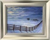 Winter's Mantle  $350