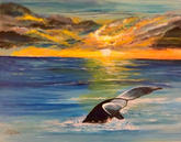 """""""Whale Watch""""  