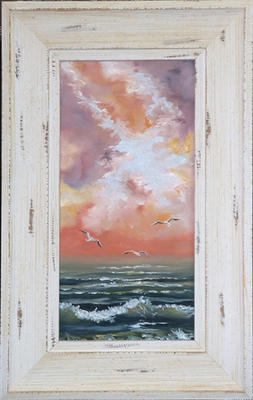 """""""Fly Free""""  
