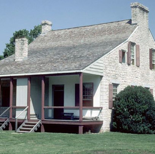 Felix Valle House State Historic Site