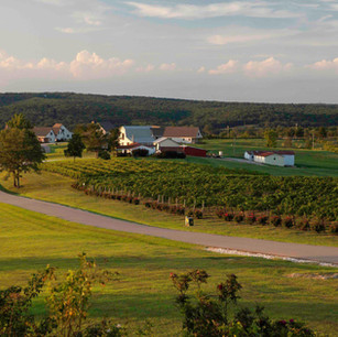 Chaumette Winery