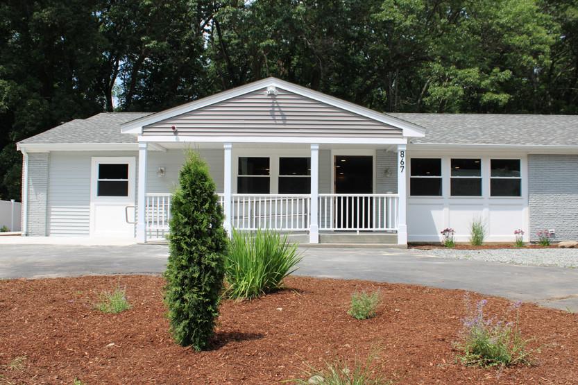 Harvey Home Modifications