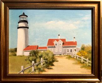 Nauset Light House | $375