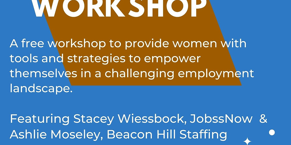 Women's Empowerment Workshop