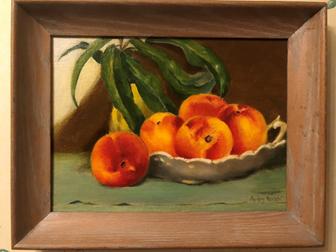 Peaches | $195