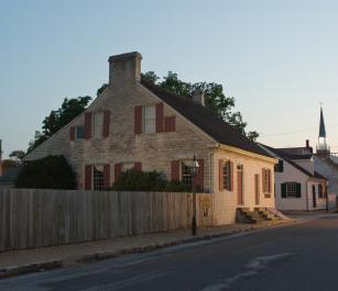 Felix Valle Historic Site Gift Shop