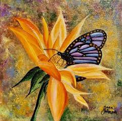 """Harmony in Nature"" |  $ 295"