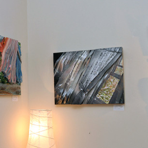 Center For The Arts/Studio DLW