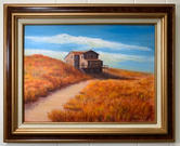 """""""The Summer Place""""    $250"""