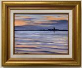 """""""Sandy Neck Sunset""""   $200"""