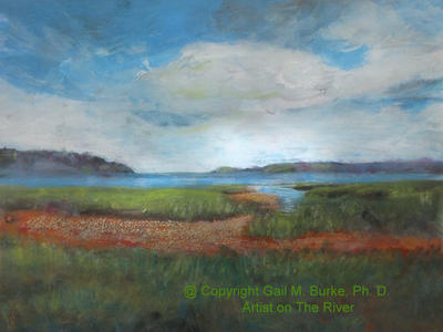 Marsh Glory  |  $250
