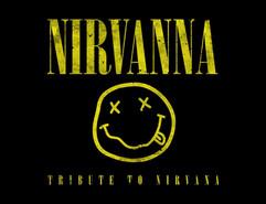 Nirvanna Tribute Band Logo
