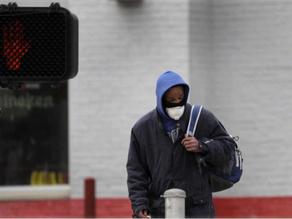 Virus hardest on victims of segregation