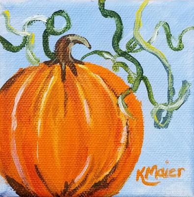 Pumpkin | $25