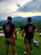 Outer Banks Boil Company Charlottesville