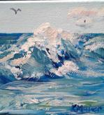 Ocean Wave   $25