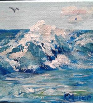 Ocean Wave | $25