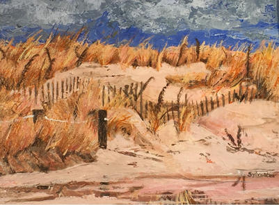After the Rain-Sandy Neck Beach | $260
