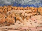 After the Rain-Sandy Neck Beach | $260