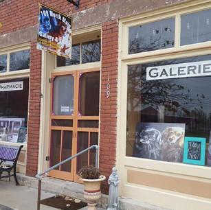The 109 Main Gallery & Studio