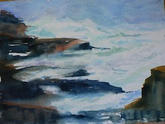 Rough Water     $350