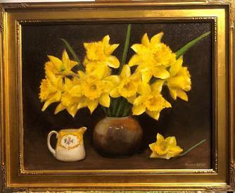 Daffodils | $350