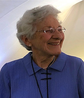 MARY BIONDI