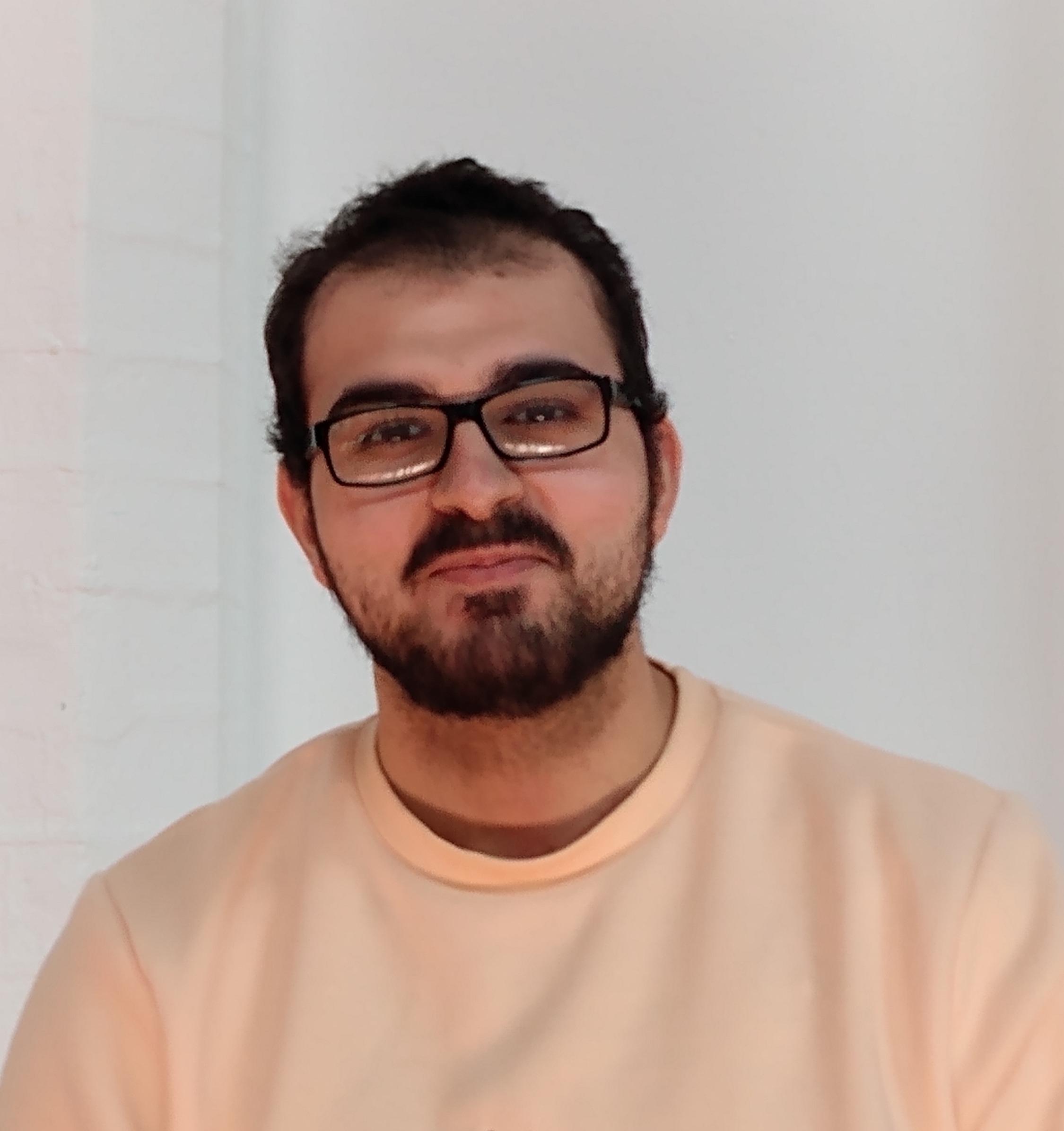 Omar Idrissi