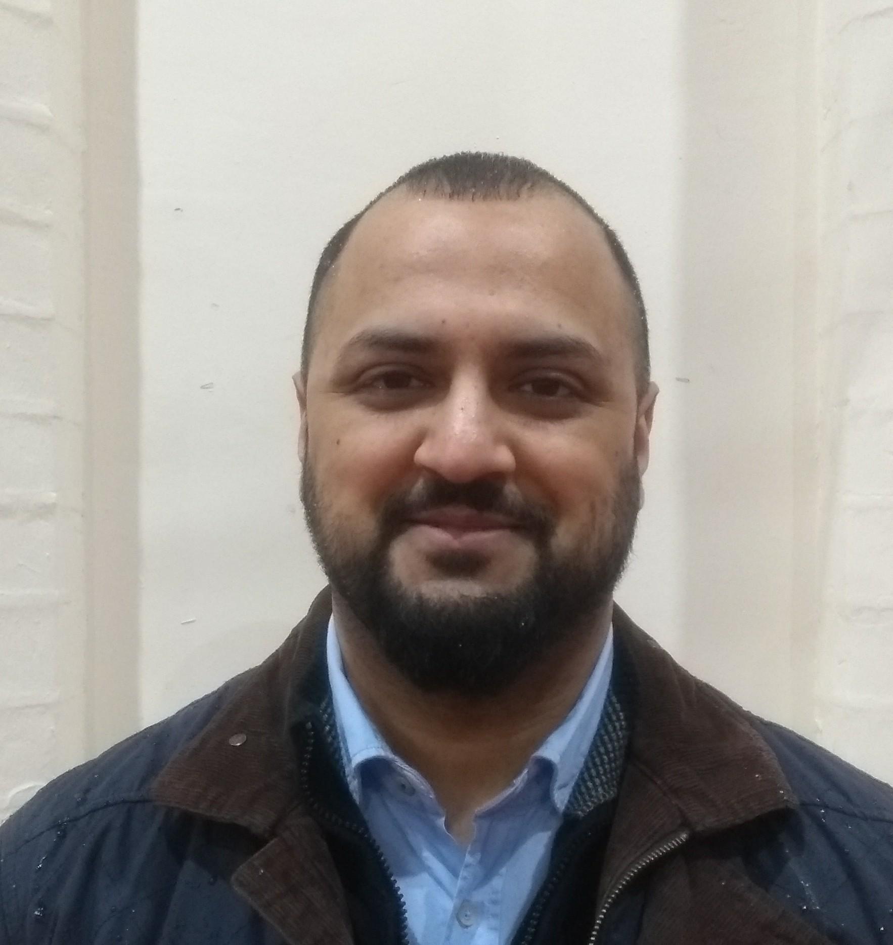 Imran Iqbal
