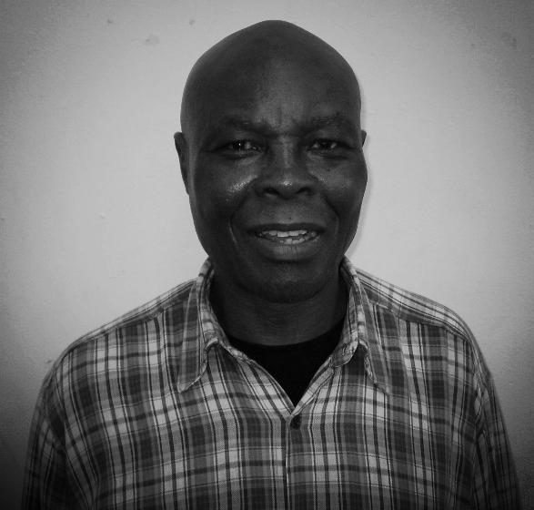 Frank Ndeze