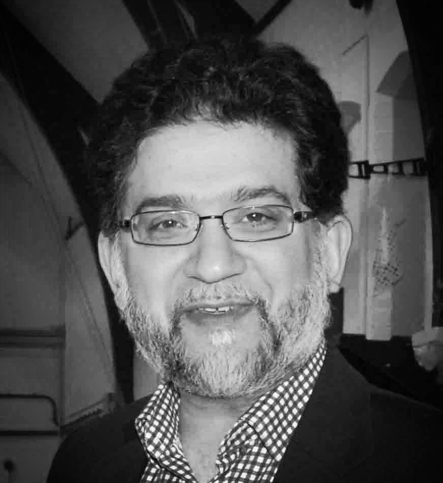 Shahid Majid