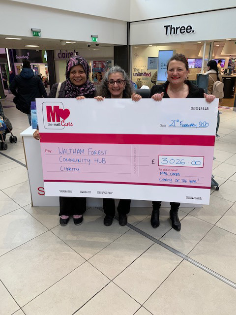 Charity of the year - 2019