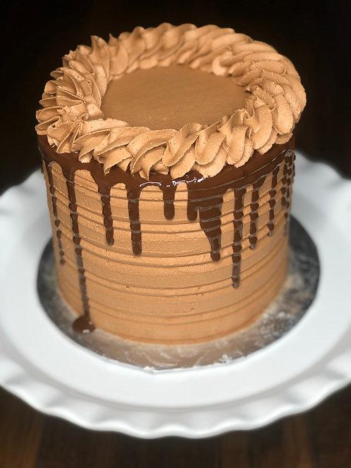Sugar Free Classic Cake