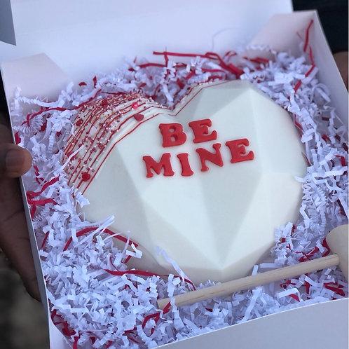 Valentine Breakable Heart