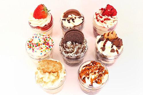 Cake N' Jars