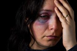 Abused woman_iStockphoto_