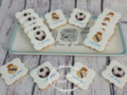 עוגיות מתנה מעוצבות לימי הולדת