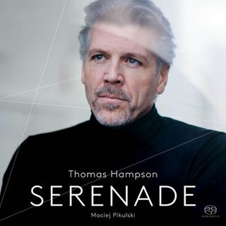 « Sérénade », Thomas Hampson, baryton - Maciej Pikulski, piano