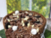 המתוקים של ענבל - עובדות על בצק סוכר