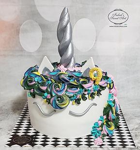 עוגות חד קרן בירושלים והמרכז לאירוע שלכם
