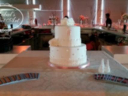 בחירת עוגת חתונה