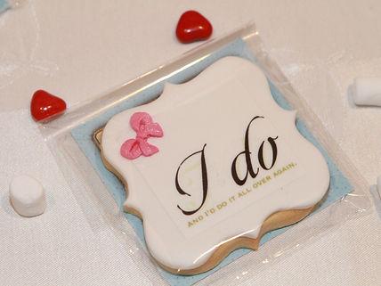 מתנות מתוקות לאורחי החתונה