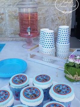 שולחן מתוקים באירועים