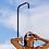 Thumbnail: Minimalist outdoor shower